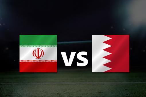 مباشر مشاهدة مباراة البحرين و ايران 15-10-2019 بث مباشر في تصفيات كاس العالم يوتيوب بدون تقطيع