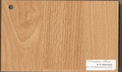 Parket Primere Type Vienna Maple