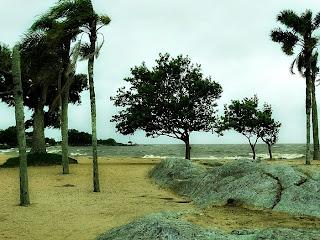 Praia das Nereidas, São Lourenço do Sul