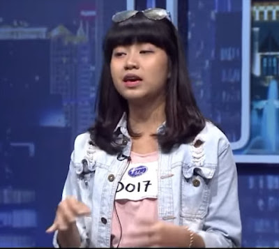 Ghea Indrawari indonesian idol