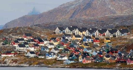 10+ Pulau Terbesar di Dunia yang Paling Luas Wilayahnya