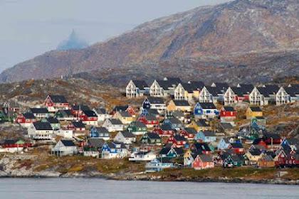 10+ Pulau Terbesar di Dunia yang Paling Luas Wilayahnya [Lengkap]