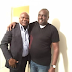Photogist: James Ibori Loyalist Visits Him In The Uk