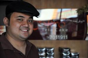 Kisah Sukses Firmansyah Budi Membangun Bisnis Makanan Olahan Singkong