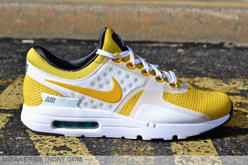the latest 2583d 27bc9 SNEAKER BISTRO - Streetwear Served w| Class: Nike Air Max ...