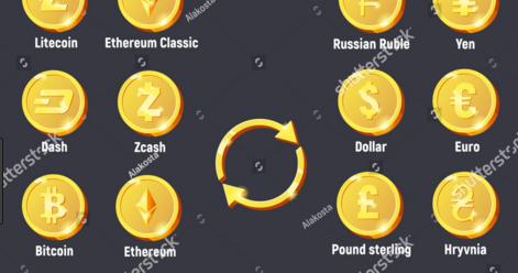A bitcoinon túl: ezek az altcoinok rendkívül népszerűek
