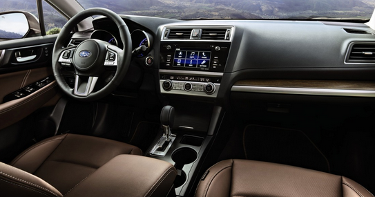 2019 Subaru Outback - Release, Limited