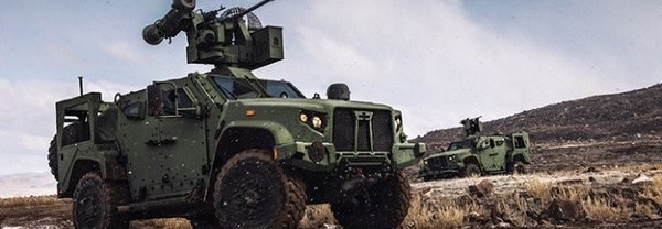 Чорногорія і США підписали контракт на поставку JLTV