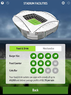 Download Football Chairman Pro MOD APK 1.1.5 Unlimited Money