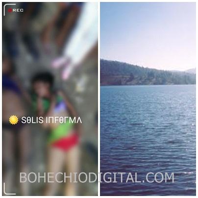 Sanjuaneros apenados por muertes dos menores 12 y 13 años ahogadas