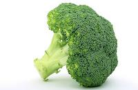 Brócolis vitaminas