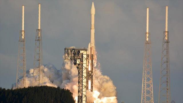 La NASA inicia importante misión para cazar un asteroide