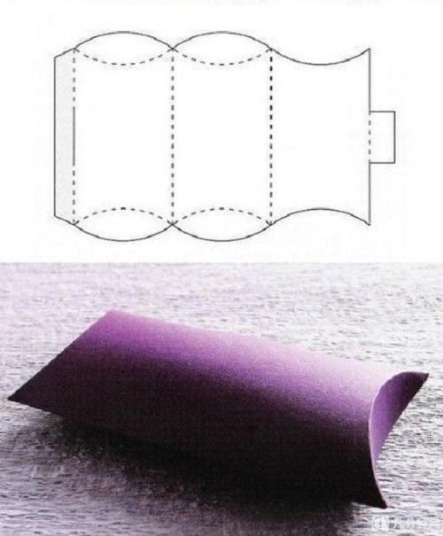 Amato 8 scatoline fai da te: stampa e crea! | Creare con la carta ♥ DX32
