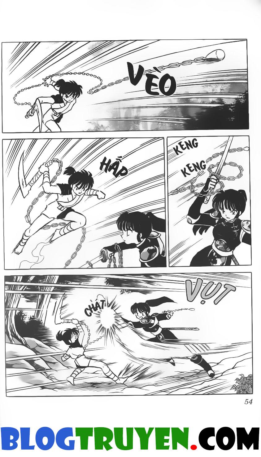 Inuyasha vol 19.3 trang 15