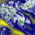 Ciclone na costa brasileira alerta Marinha