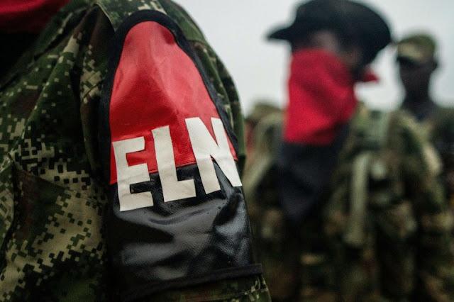 Muere líder del ELN en operación militar al volver de escondite en Venezuela