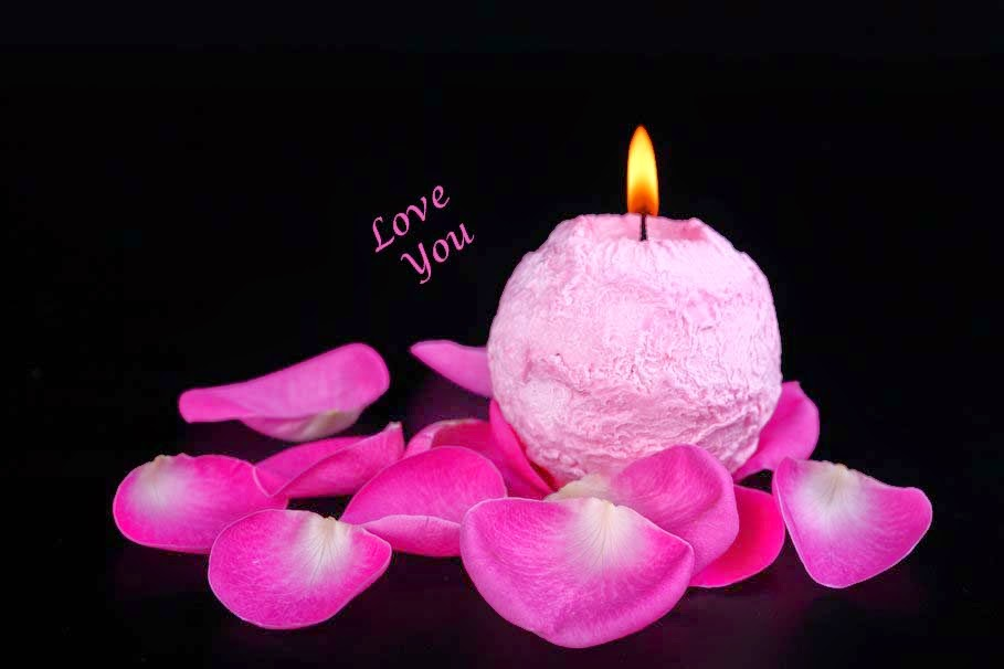 love-you-candle-wallpapers