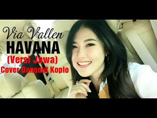 Via Vallen Havana Cover Mp3
