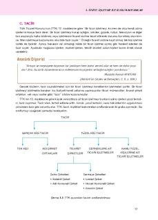 İşletme Ders Kitabı Cevapları Cem Yayınları Sayfa 17