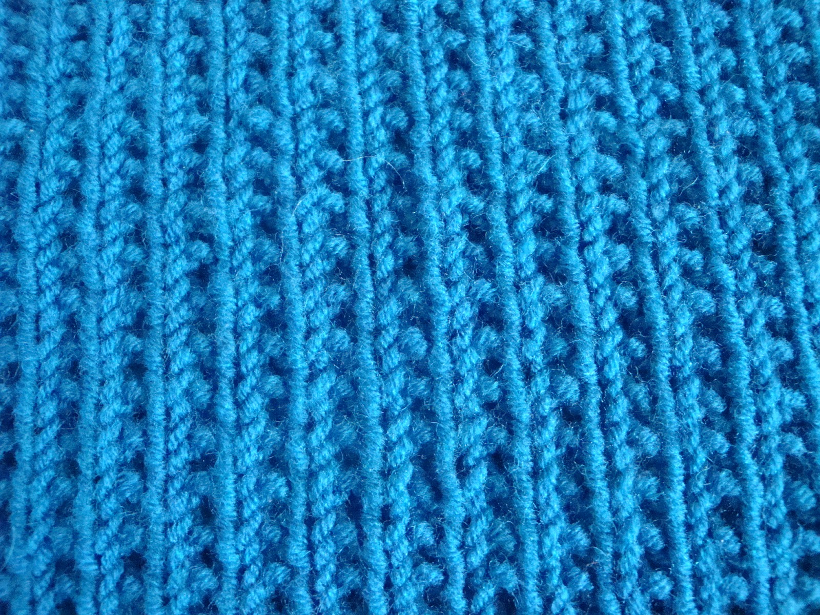 Easy Reversible Knitting Stitches : ??????????????: ?????? ????? ?? ???????/ easy reversible knitting stitch