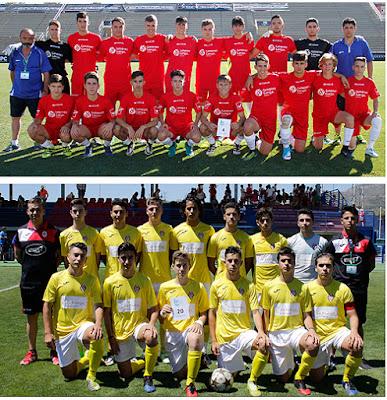 Aranjuez Costa Blanca Cup