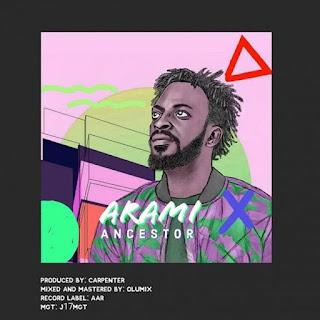 [Music] 9ice-Arami 1
