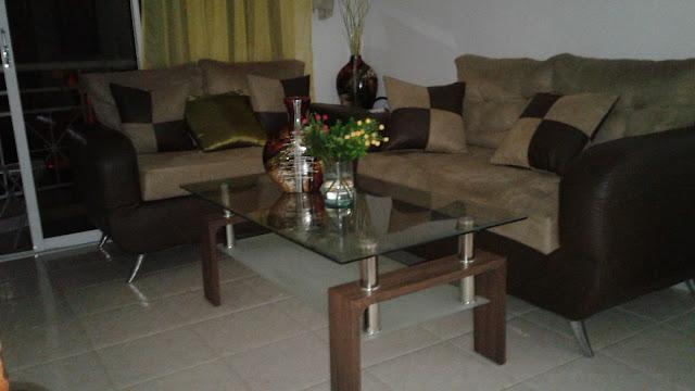 muebles pequeños