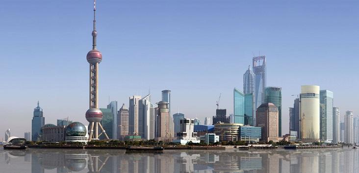 Guest Friendly Hotels Shanghai