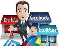 Inilah Cara Promosi Bisnis Online Dan Offline Motivasi Bisnis Sukses Bisnis Online Belajar Internet Marketing