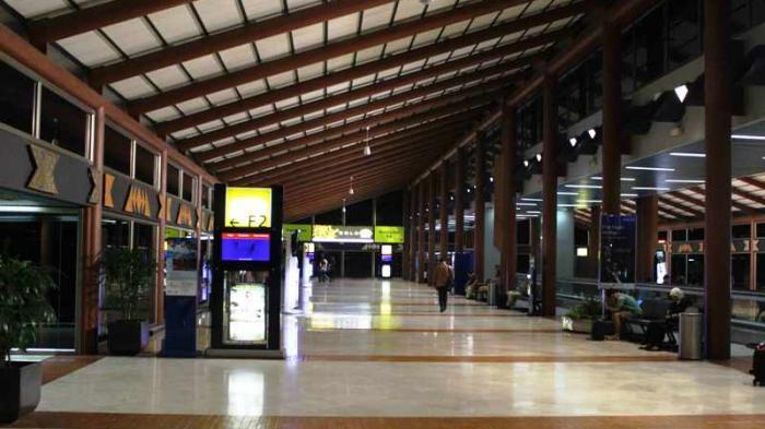 Cara Lolos dengan Baik dari Imigrasi Bandara