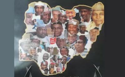 Gwamnonin Nigeria, Nigerian Governors