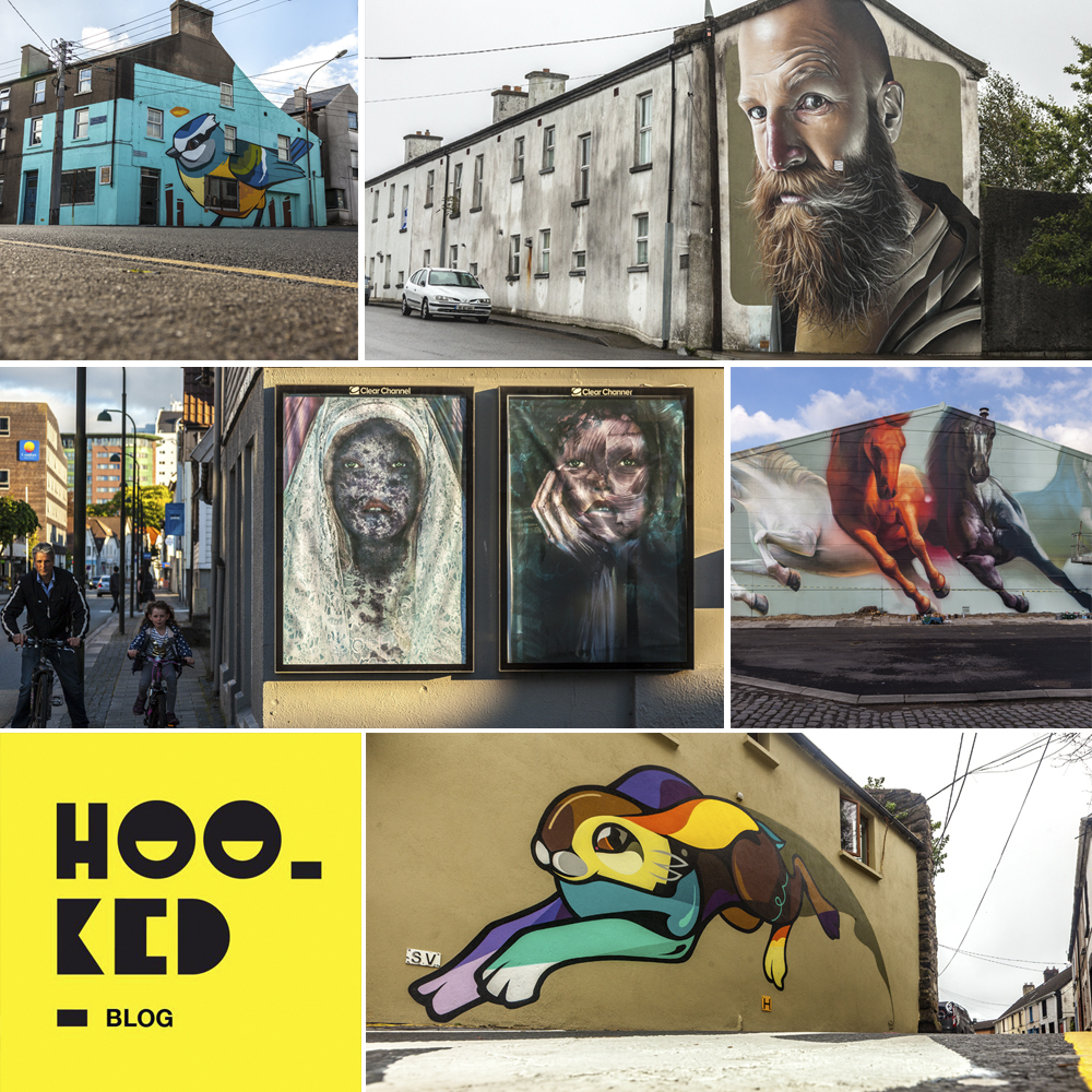 Street Art : Hookedblog's Most liked Instagram Photos from September 17