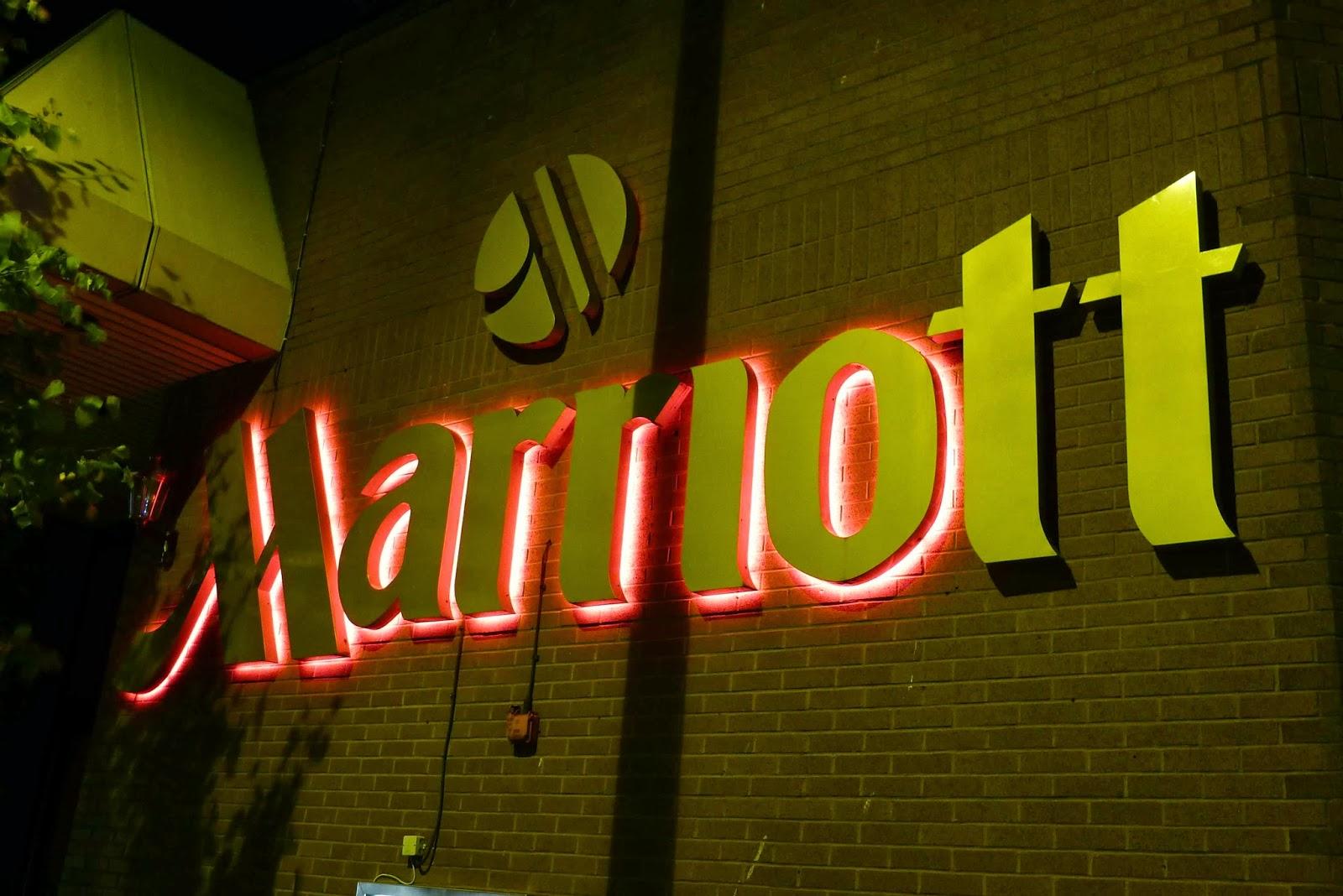 Marriott Hotel Cardiff Restaurant