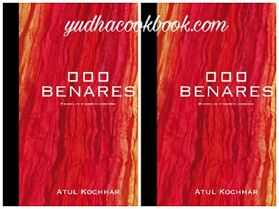 Download ebook BENARES : Michelin Starred Cooking