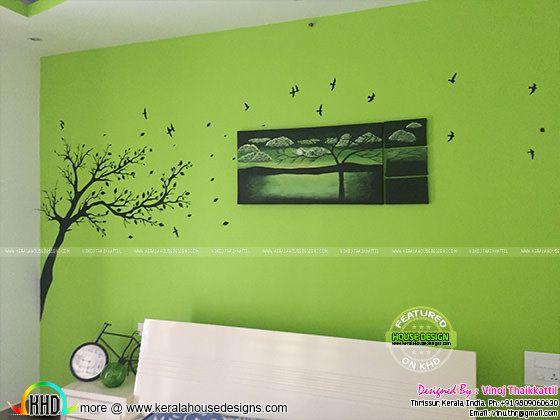 Wall deocor