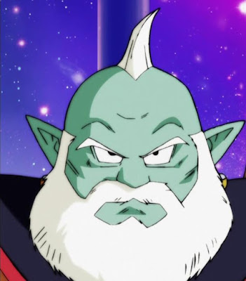 dragon ball super universe 1 kaioshin