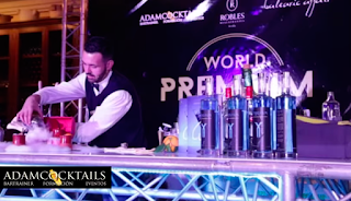 World Premium Adamcocktails
