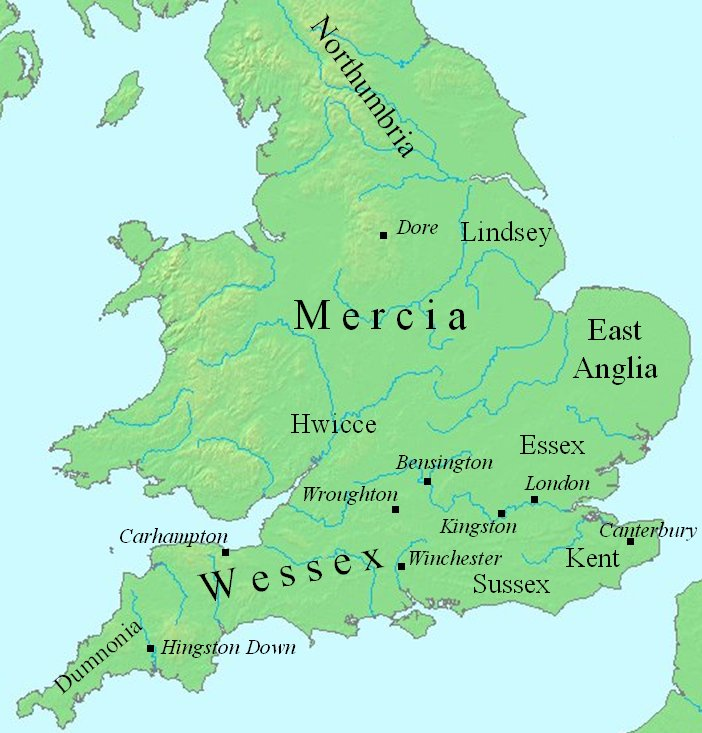 Map Of England Under Alfred The Great.Trustmovies The October Sunday Corner With Lee Liberman The Last