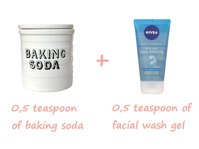 skin care liz breygel skin care beauty blogger tips recipes remedies for all skin types honey salt baking soda scrub gelatin milk blackhead masks