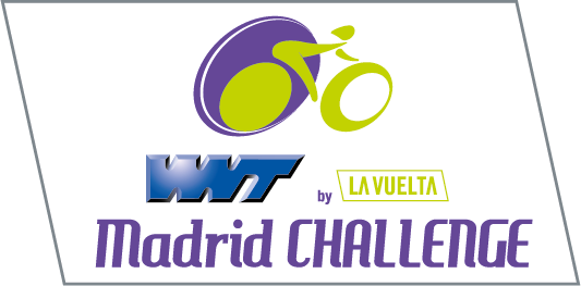 WNT MADRID CHALLENGE BY LA VUELTA 18
