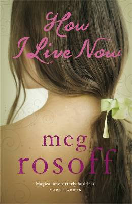 World Book Night 2012 - one of my favourite novels is on the list