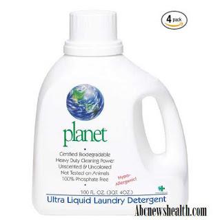 Freshest Smelling Laundry Detergent