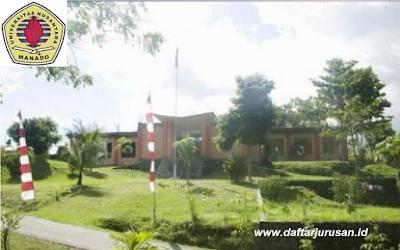 Daftar Fakultas dan Program Studi UN Universitas Nusantara Manado