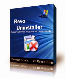 Mantenimiento PC revo Uninstaller