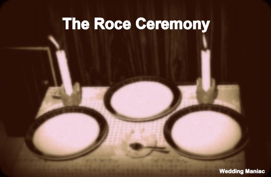 The Roce Ceremony