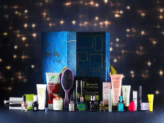 Latest In Beauty Advent Calendar 2018 spoilers, contents