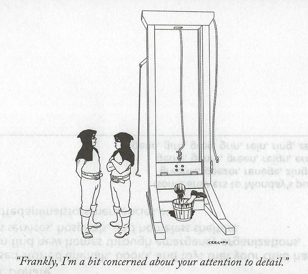 bilbo 39 s random thought collection cartoon saturday. Black Bedroom Furniture Sets. Home Design Ideas