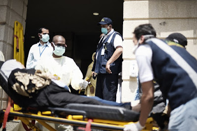 Mecca stampede 2015,Nigerians killed in mecca,Dead Nigerian pilgrims.