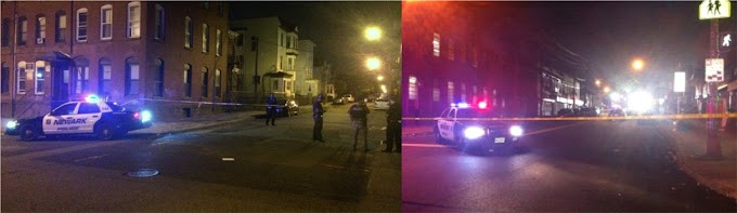 Enfrentamiento a tiros por control de marihuana en Newark deja cinco heridos con dos graves