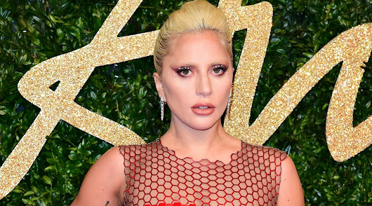 Lady Gaga: Poker Face Singer Finally Gets Her Driver's License at Age 30!